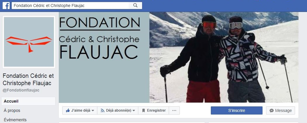 2017-10-18 17_27_54-(1) Fondation Cédric et Christophe Flaujac - Accueil